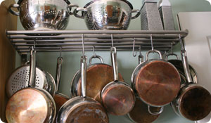 How Safe Is Your Cookware?