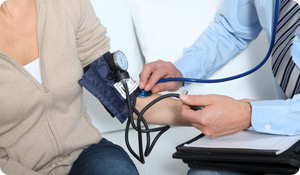 Temporary Blood Pressure Spikes: How to Handle Them