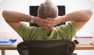 Too Much Sitting May Undo Gym Benefits