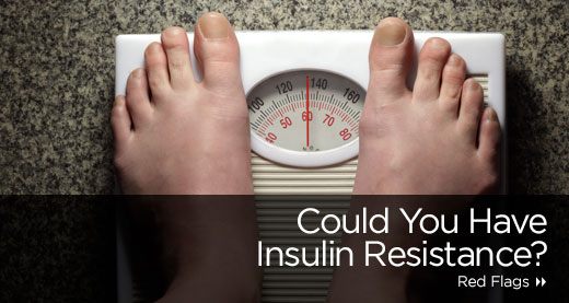 Could You Have Insulin Resistance?