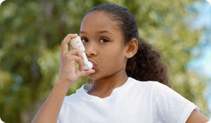 6 Ways to Help Your Child Cope With Asthma
