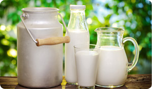 Milk Myths and Facts