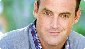Comedian Matt Iseman Doesn  t Let RA Stifle His Laughter