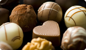 Tasty Alternatives for Chocolate Allergy Sufferers