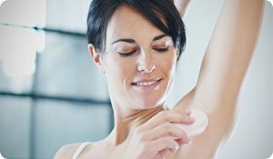 Do Antiperspirants Cause Breast Cancer?