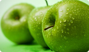 Apples and Asthma: A Healthy Mix