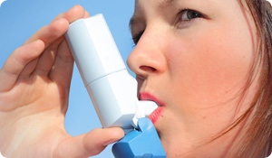 Are You Overusing Your Asthma Medication?