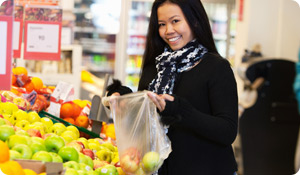 5 Tips for Buying Safe, High-Quality Food