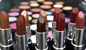 Beauty Products May Aggravate Celiac Disease