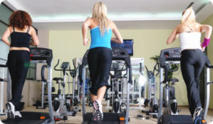 How to Stay Safe on the Treadmill