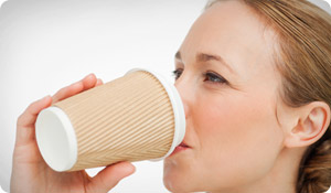 Help for Heartburn Sufferers Who Love Coffee