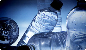 6 Reasons to Stop Drinking Bottled Water